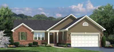 5383 SPRUCE MEADOWS Court, Miami Twp, OH 45150 - #: 1637674