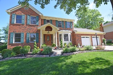 898 HOLZ Avenue, Anderson Twp, OH 45230 - #: 1637804