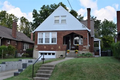 5098 SUMTER AVE, Green Twp, OH 45238 - #: 1637922