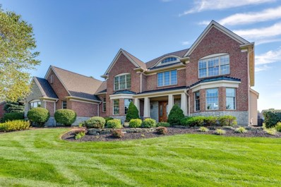 6564 OASIS Drive, Miami Twp, OH 45140 - #: 1638021