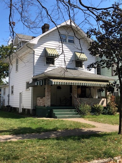 117 HARRISON Street, Middletown, OH 45042 - #: 1638106