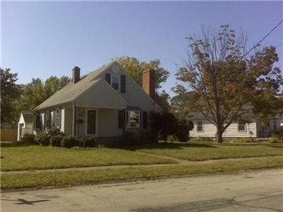 2904 ARMCO Drive, Middletown, OH 45042 - #: 1638261