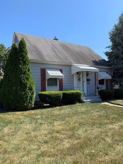 2300 WOODBURN Avenue, Middletown, OH 45042 - #: 1638392