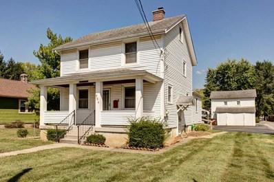 554 Brandon Avenue, Milford, OH 45150 - #: 1638439