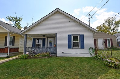 1103 Hunt Avenue, Hamilton, OH 45013 - #: 1638486