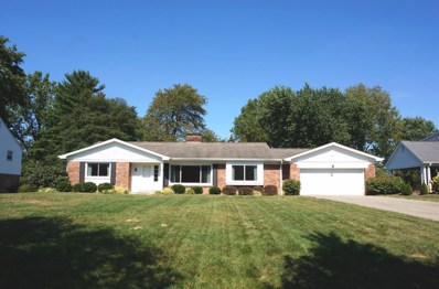 393 CIRCLEWOOD Lane, Wyoming, OH 45215 - #: 1638511