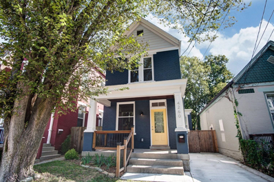 4260 WILLIAMSON Place, Cincinnati, OH 45223 - #: 1638541