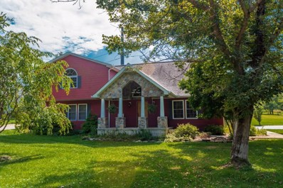 85 COOK Road, Peebles, OH 45660 - #: 1638637