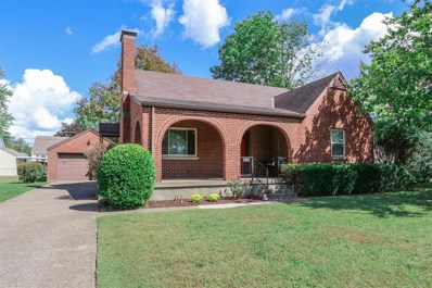2819 OXFORD Avenue, Middletown, OH 45042 - #: 1638655