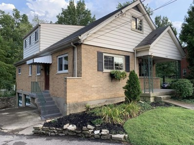 2867 REBOR Court, Green Twp, OH 45239 - #: 1638843