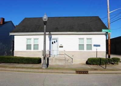 202 MAIN Street, Lawrenceburg, IN 47025 - #: 1639177