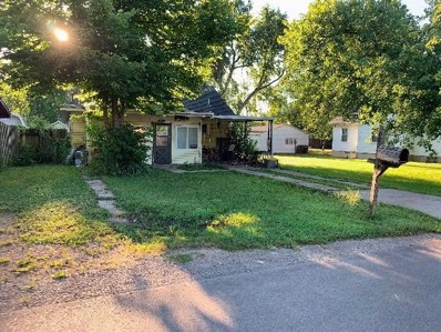 4608 CANYON Road, Harrison Twp, OH 45414 - #: 1639245