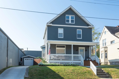2005 DELAWARE Avenue, Norwood, OH 45212 - #: 1639393