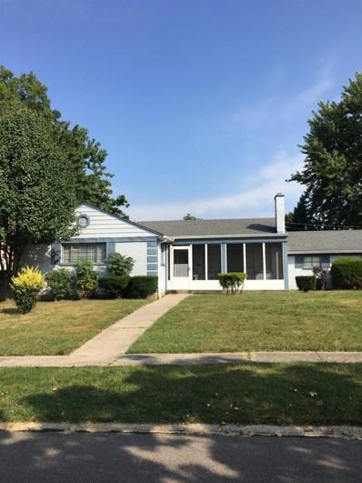 1032 VACATIONLAND Drive, Springfield Twp., OH 45231 - #: 1639496