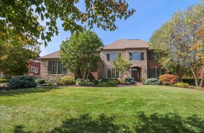 6713 SANDY SHORES Drive, Miami Twp, OH 45140 - #: 1639510
