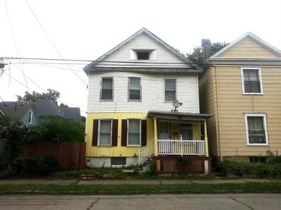 112 JAY Street, Dayton, OH 45410 - #: 1639519