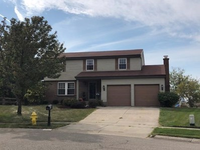 2913 ORCHARDKNOLL Court, Green Twp, OH 45239 - #: 1639615