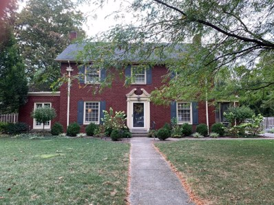 6 PETERSON Place, Wilmington, OH 45177 - #: 1639632