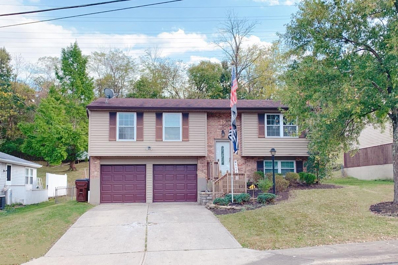 19 TIMBERLINE Court, Cleves, OH 45002 - #: 1639636