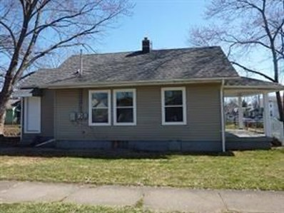 1501 LAWN Avenue, Middletown, OH 45044 - #: 1639765