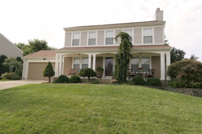 1357 MEADOWLARK Lane, Batavia Twp, OH 45102 - #: 1639766