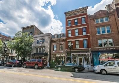 1415 VINE Street UNIT 204, Cincinnati, OH 45202 - #: 1639801