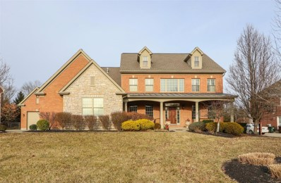 6709 SANDY SHORES Drive, Miami Twp, OH 45140 - #: 1639880