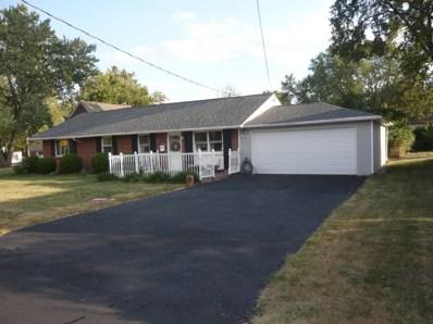 4547 COOPER Road, Blue Ash, OH 45242 - #: 1640017