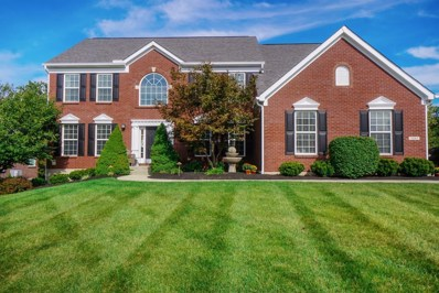 5142 CHUKKER POINT Lane, Union Twp, OH 45244 - #: 1640112