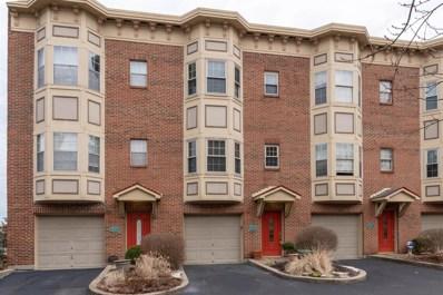 2622 MORROW Place, Cincinnati, OH 45204 - #: 1640133