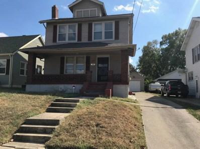 1021 WOODSIDE Boulevard, Middletown, OH 45044 - #: 1640254