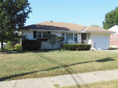 1211 CLOVERNOOK Drive, Hamilton, OH 45013 - #: 1640319