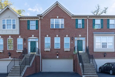 4221 ST ANDREWS Place, Blue Ash, OH 45236 - #: 1640355