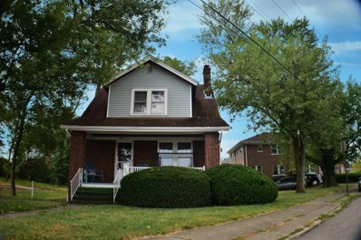 4236 ASHLAND Avenue, Norwood, OH 45212 - #: 1640422