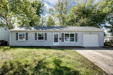 3291 AINSWORTH Court, Colerain Twp, OH 45251 - #: 1641053