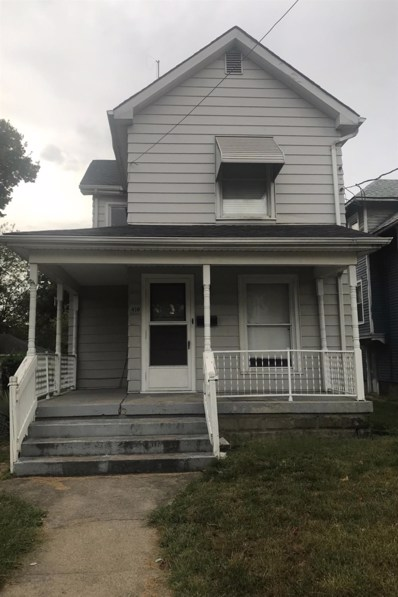 410 SUTPHIN Street, Middletown, OH 45044 - #: 1641097