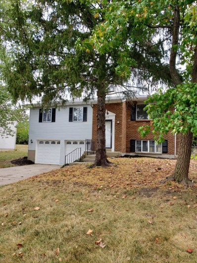 1552 NATHANIAL Drive, Forest Park, OH 45240 - MLS#: 1641124