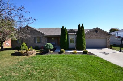 3870 BROWN FARM Road, Ross Twp, OH 45013 - #: 1641179