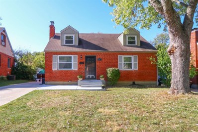 8467 DARNELL Avenue, Sycamore Twp, OH 45236 - #: 1641349