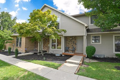 63 IRONWOOD Court, Fairfield, OH 45014 - #: 1641801