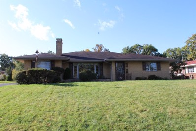 3683 GUAM Court, Sycamore Twp, OH 45236 - #: 1642179