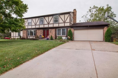 7909 BLAIRHOUSE Drive, Anderson Twp, OH 45244 - #: 1642315