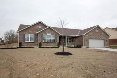 1563 MEADOW VIEW Lane, Turtle Creek Twp, OH 45036 - MLS#: 1642361