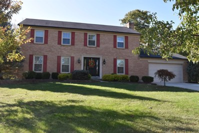 2519 FAIRGROVE Court, Anderson Twp, OH 45244 - #: 1642568