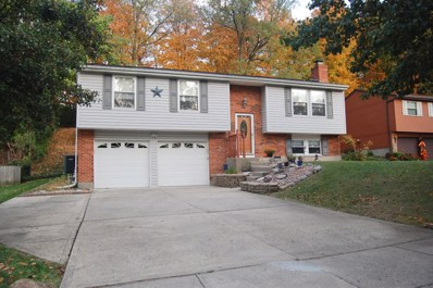 2773 MAPLETREE Court, Reading, OH 45236 - #: 1642606