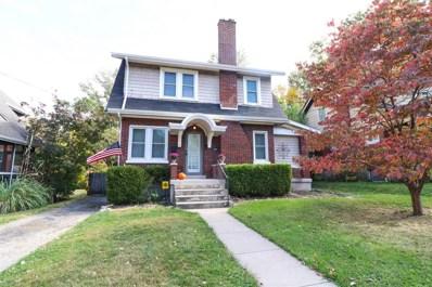 6404 HEITZLER Avenue, Cincinnati, OH 45224 - #: 1642858