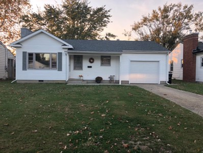 371 DARBYSHIRE Drive, Wilmington, OH 45177 - #: 1643077