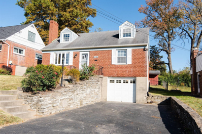 8728 WICKLOW Avenue, Sycamore Twp, OH 45236 - #: 1643379