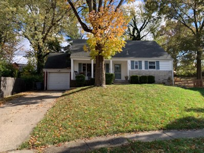 5530 FAIRWOOD Road, Green Twp, OH 45239 - #: 1643428
