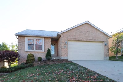 20 BENCHWAY Court, Fairfield, OH 45014 - #: 1643857